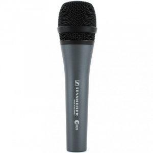 Micrófono Cardioide Sennheiser  E835