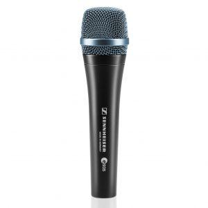 Micrófono Sennheiser E935