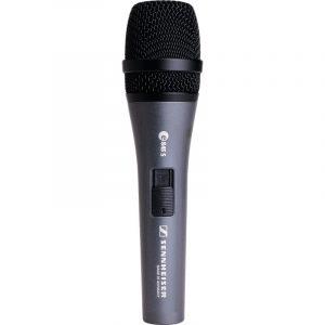 Micrófono Super Cardioide Sennheiser E845S