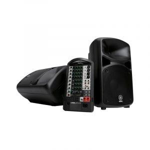 Mini Barra de Sonido B28S LCD Bluetooth USB FM MicroSD