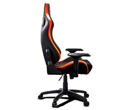 Preventa-Silla Gaming Armor S color Naranja con Negro marca Cougar