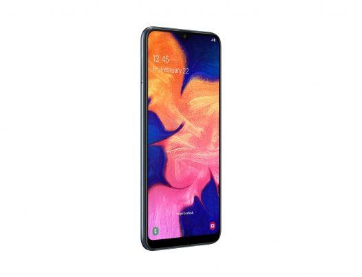 Celular Samsung A10 2GB RAM 32GB 6.2″ Color Negro Dual SIM