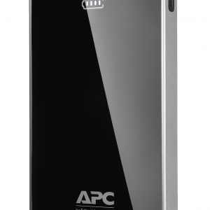 Powerbank APC de 6000mAh Color Negro