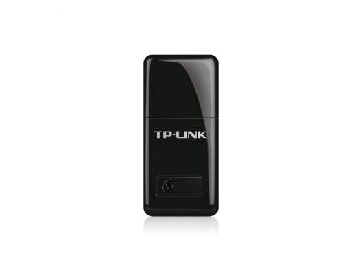 Adaptador USB Wi-Fi Mini TP-Link TL-WN823N 300mbps