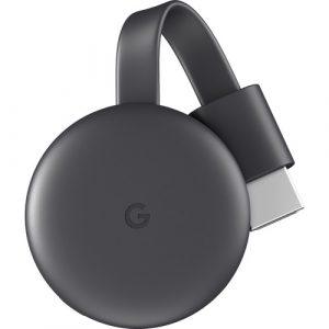 Google Chromecast 3ra Gen 1080p HDMI Wi-Fi