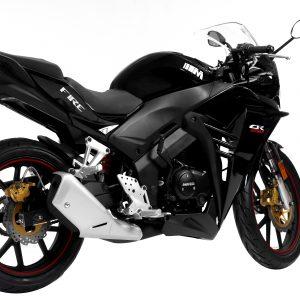 Moto Movesa CR 250cc