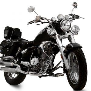Moto Movesa Chopper 250cc
