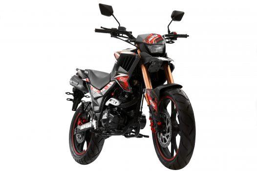Moto Movesa Tekken RS 250cc