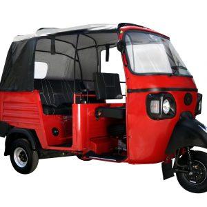 Mototaxi Movesa Atul 200cc