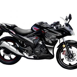 Moto Movesa CR-2 250cc