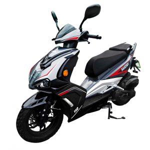 Moto Movesa pazola Matrix 150cc