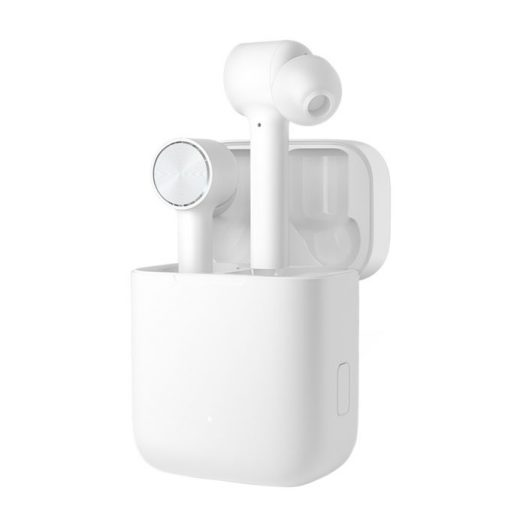 Audifonos Bluetooth Xiaomi Mi True Wireless Earphones Color Blanco