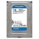 Disco Duro Interno para Desktop 3.5″ 1TB Western Digital Blue