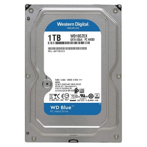 Disco Duro Interno para Desktop 3.5″ 1TB Western Digital Blue