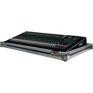 Consola profesional de 6 canales - Marca Yamaha MG06 - Color Negro