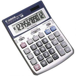 Calculadora Canon  HS-1200TS