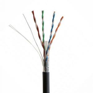 Cable de Red CAT5E Color Gris Nexxt Solutions