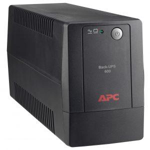 UPS APC Pro BX600M 600 VA 4 Tomas