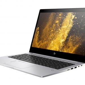 "Laptop HP EliteBook 1040 G4 i5-7200U 8GB 256GB SSD 14"" Win10 PRO Color Plateado"