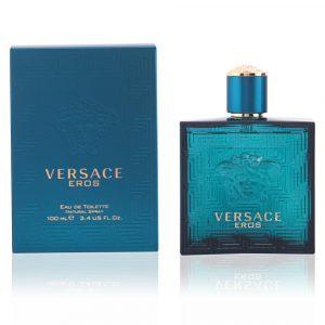 Perfume Versace Eros Eau De Toilette para hombre