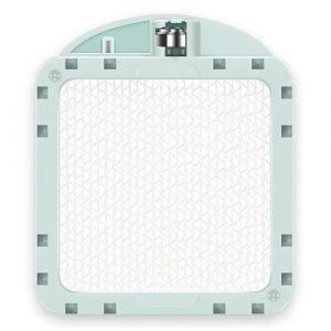Placa de Reemplazo para Repelente de Mosquitos Mijia Xiaomi