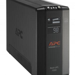 UPS APC  Pro BX 1000VA Interactivo 8 Tomas