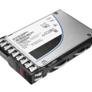 Disco Duro para Servidor HP 804625-B21 800 GB 6 GB SATA 2.5IN MU-2 SC SSD