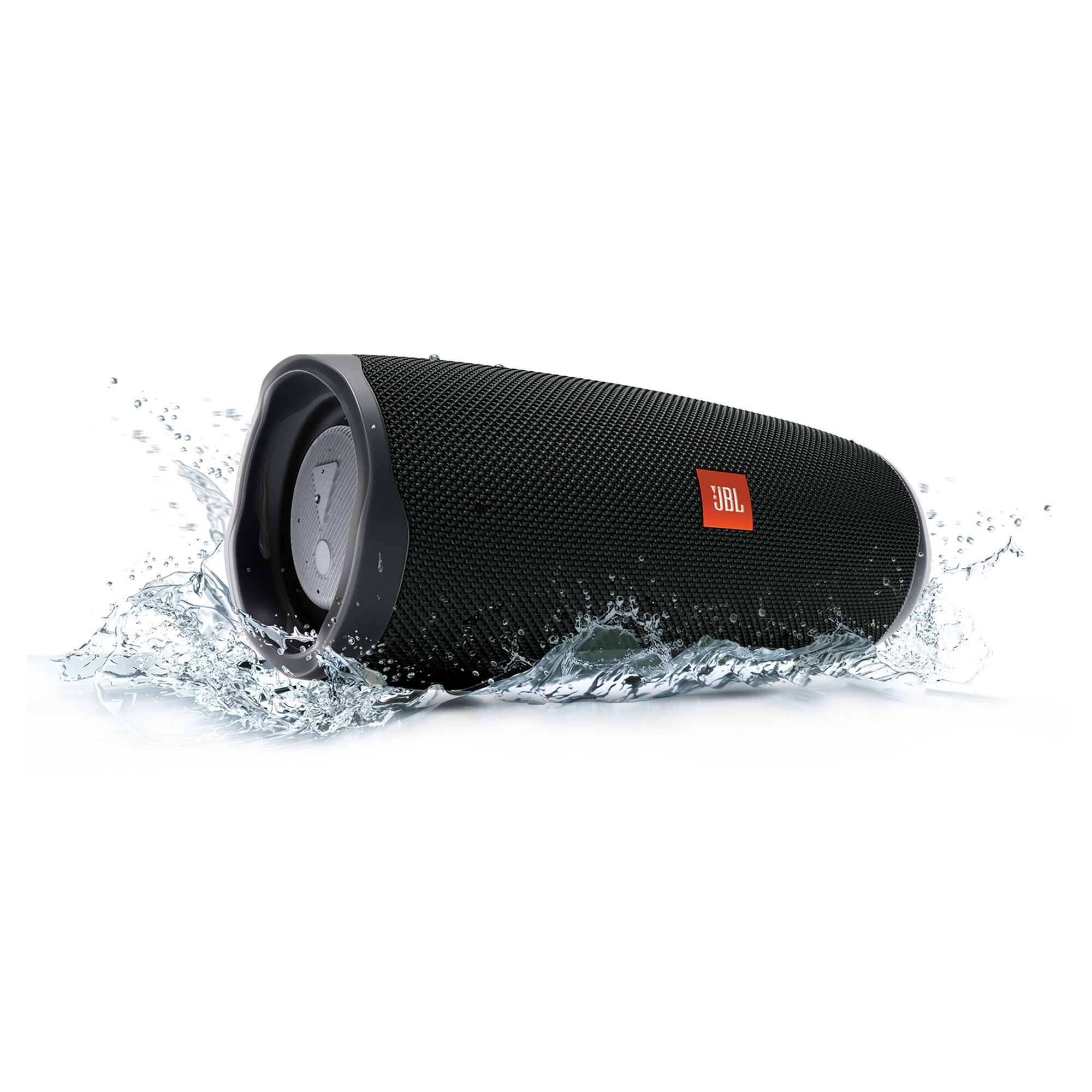 JBL_Charge4-Water_Splash_Black_Hero-1605x1605px