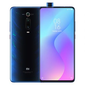 Celular Xiaomi Mi 9T 6GB RAM 128GB Color Azul DualSIM Version Global