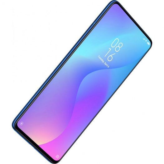 Celular Xiaomi Mi 9T 6GB RAM 64GB Color Azul DualSIM Global Version