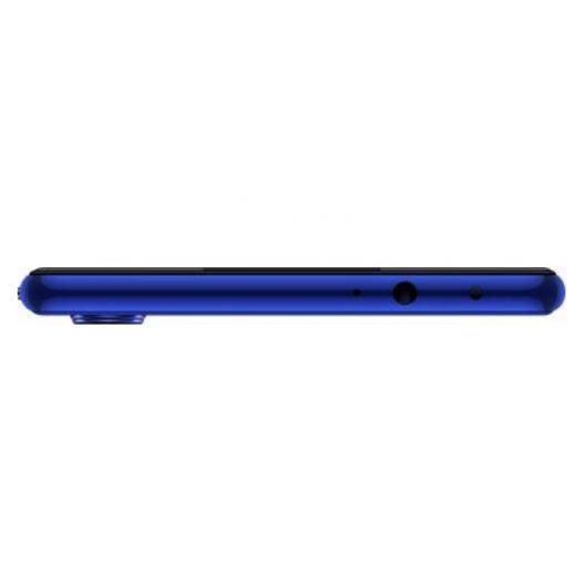 Celular Xiaomi Redmi Note 7 4GB RAM 64GB 48 Megapixeles 6.3″ Color Azul DualSIM Versión China
