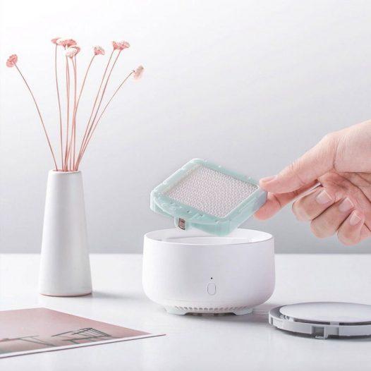 Xiaomi Repelente de Mosquitos Versión Smart