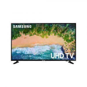 """Televisión Smart Samsung 65"""" 4K 6 Series"""