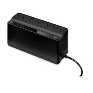 Ups APC BE600M1 600VA 7 Tomas 1 Puerto USB