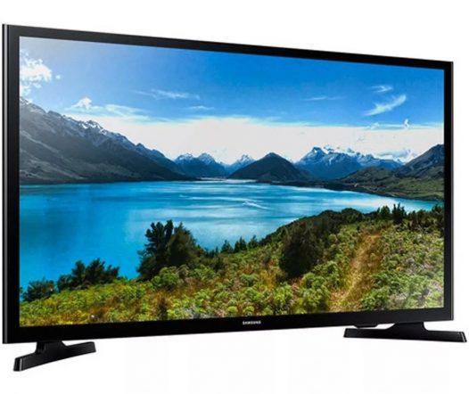 """Televisión Smart Samsung 43"""" 4K 2160p"""