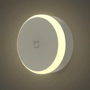 Lampara Nocturna Inteligente marca Xiaomi (Mi Lampara)