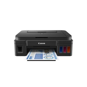 Impresora Multifuncional Canon Pixma G3100 de Sistema Continuo