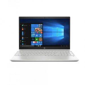 "Laptop HP Pavilion Intel i5-8250U 16GB RAM 128GB SSD 15.6"" Color Plata Win 10 Home"