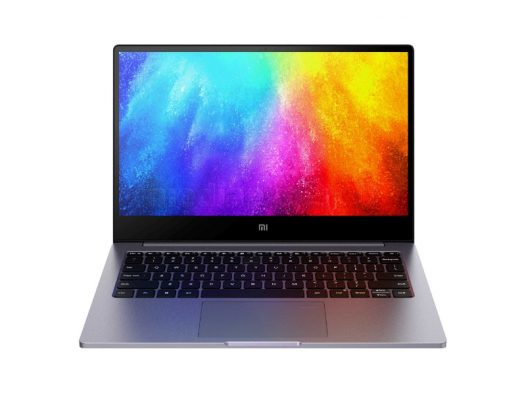 "Laptop Xiaomi Mi Laptop Air Core i5-8250U 8GB RAM 256GB SSD GeForce MX150 2GB Win10 Home Color Gris 13.3"""