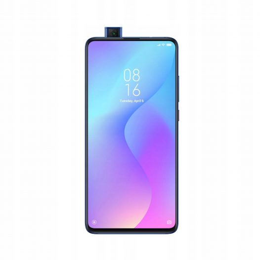 Celular Xiaomi Mi 9T Pro 6GB RAM 128GB 6.39″ 48Mgplx Color Azul Version Global