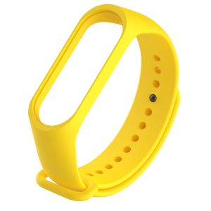 Pulsera para Xiaomi Mi Band 4 Color Amarillo