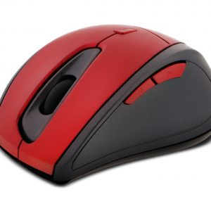 Mouse Alambrico XTech XTM-175 Color negro