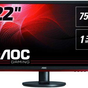 """Monitor AOC de 21.5"""" Full HD Gaming G2260VWQ6"""