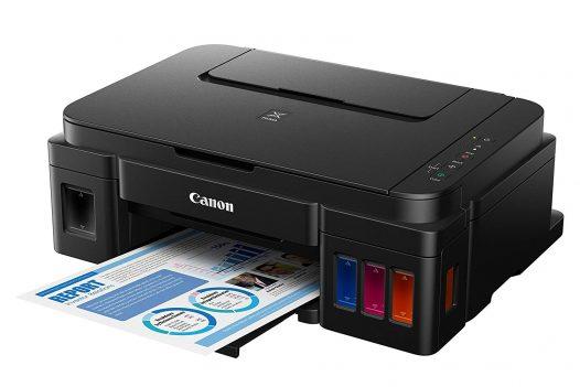 Impresoras Multifuncional Canon Pixma G2110