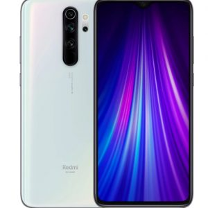 Celular Xiaomi Redmi Note 8 Pro 6GB RAM 128GB 6.53″ Liberado DualSIM color Blanco (Versión Global)