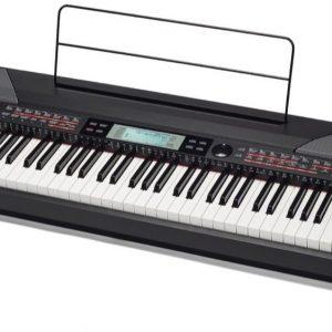 Adaptador Nippon América A/C para Teclado Musical 12V, 1000mA