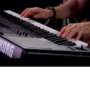 Teclados Musicales