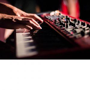 Teclados, Pianos, Sintetizadores y Controladores