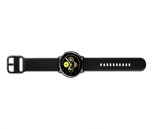 Reloj Samsung Galaxy Watch Active color Negro