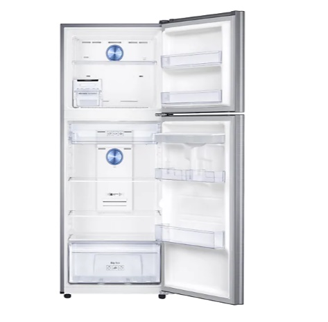 Refrigerador Samsung Top Freezer con Compresor Digital